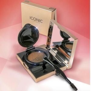 ICONIC London Makeup - 🍒ICONIC London Sculpt and Boost Eyebrow Cushion🍒